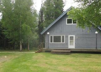 Foreclosed Home in CHENA HOT SPRINGS RD, Fairbanks, AK - 99712