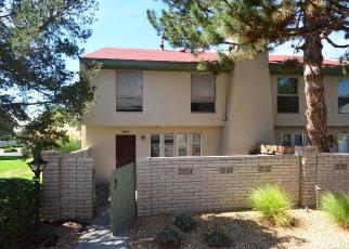 Casa en ejecución hipotecaria in Albuquerque, NM, 87109,  PRAIRIE RD NE ID: F4305524
