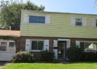 Foreclosed Home en MICOTT DR, Hampton, VA - 23666