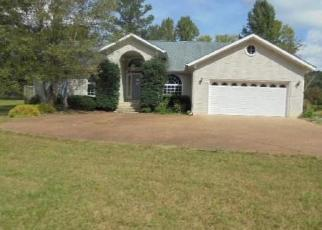 Foreclosed Home in WILDFLOWER LN, Heber Springs, AR - 72543