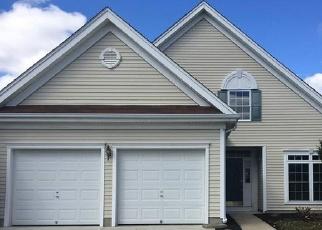 Foreclosed Home in POPPY RD, Egg Harbor Township, NJ - 08234