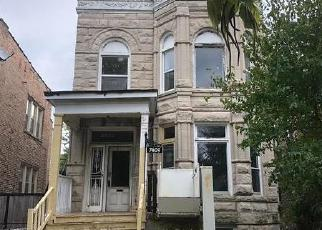 Casa en ejecución hipotecaria in Chicago, IL, 60621,  S PRINCETON AVE ID: F4305539