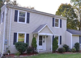 Foreclosed Home in BRIDGEWATER RD, New Milford, CT - 06776