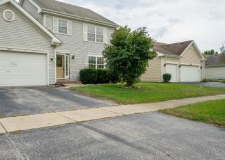 Foreclosed Home in OAKBROOK DR, Belvidere, IL - 61008