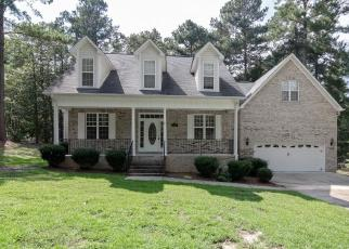 Foreclosed Home in BIRDIES ROOST, Sanford, NC - 27332