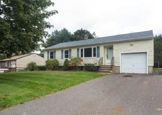 Foreclosed Home in TAWNY THRUSH RD, Naugatuck, CT - 06770