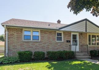Foreclosed Home en MONROE AVE, South Milwaukee, WI - 53172