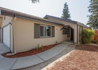 Foreclosed Home in N MARTY AVE, Fresno, CA - 93722