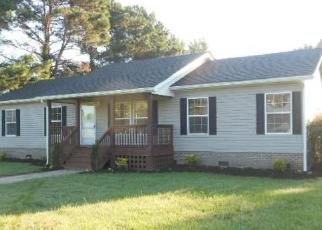 Foreclosed Home in RED WOOD ST, Moyock, NC - 27958