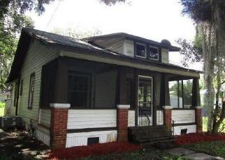 Foreclosed Home in E SAINT JOHNS AVE, Hastings, FL - 32145