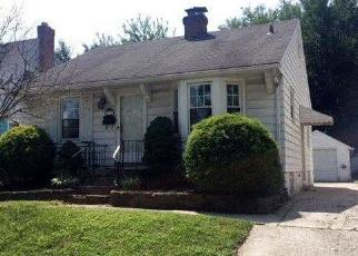 Foreclosed Home in CARNATION AVE, Cincinnati, OH - 45236