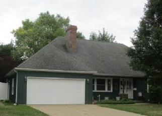 Foreclosed Home in VALENCIA PL, Pekin, IL - 61554