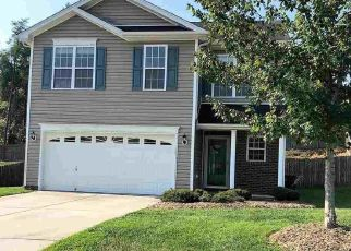 Foreclosed Home in BRASSFIELD DR, Burlington, NC - 27217