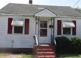 Casa en ejecución hipotecaria in Chesapeake, VA, 23324,  PARTRIDGE AVE ID: F4305751