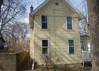 Foreclosed Home in TAYLOR ST, Jackson, MI - 49202