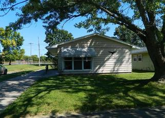 Foreclosed Home in DIBERT AVE, Springfield, OH - 45506
