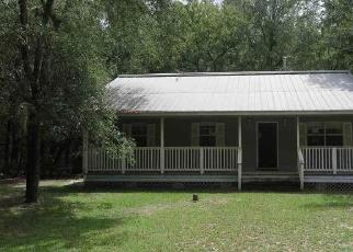 Foreclosed Home en NW 63RD TER, Bell, FL - 32619