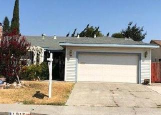 Foreclosed Home en MOCKINGBIRD LN, Fairfield, CA - 94533