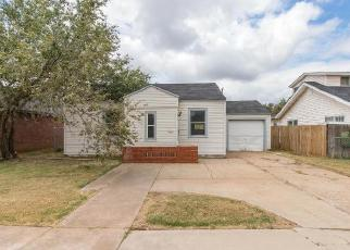 Foreclosure Home in Amarillo, TX, 79107,  N ROBERTS ST ID: F4305793