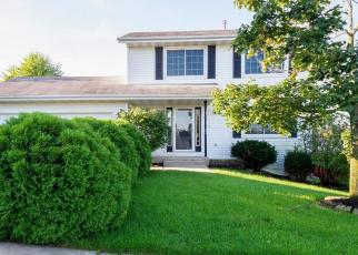 Foreclosed Home in ROCKINGHAM DR, Loves Park, IL - 61111