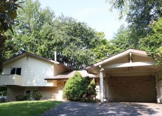 Foreclosed Home en TANTERRA WAY, Brookeville, MD - 20833