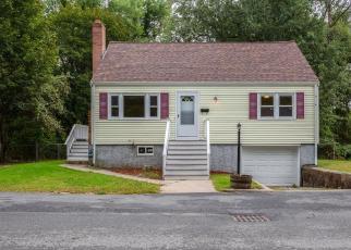 Foreclosed Home in MAYNARD RD, Dedham, MA - 02026