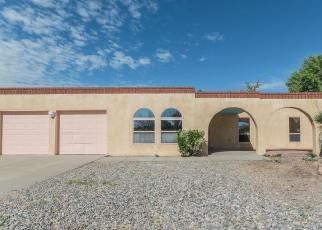 Foreclosed Home en KEEPING DR NW, Albuquerque, NM - 87114