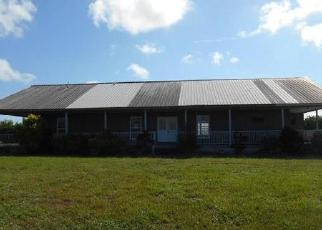 Foreclosed Home en COUNTY ROAD 720, Clewiston, FL - 33440