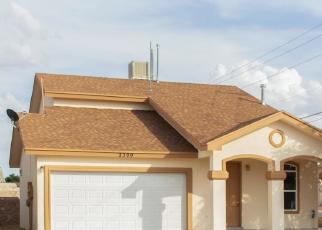 Foreclosed Home in TIERRA RICA WAY, El Paso, TX - 79938