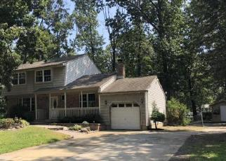 Foreclosed Home in DAY AVE, West Berlin, NJ - 08091