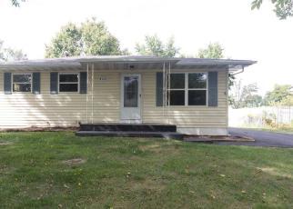 Foreclosed Home in MARIGOLD DR, Granite City, IL - 62040
