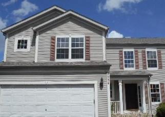 Foreclosed Home in WESTBURY LN, Aurora, IL - 60502
