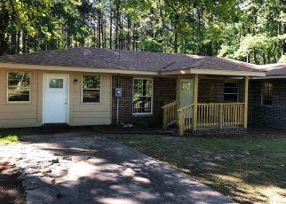 Foreclosed Home en LARKIN RD, Dearing, GA - 30808