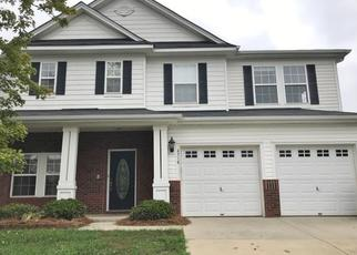 Foreclosed Home in KIDDLE LN, Monroe, NC - 28110