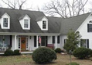 Foreclosed Home en OBANNONS MILL RD, Boston, VA - 22713