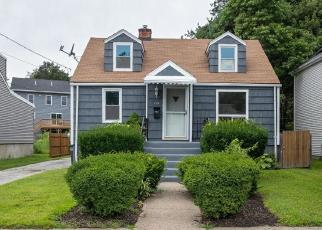 Foreclosed Home in LUTHER ST, Bridgeport, CT - 06606