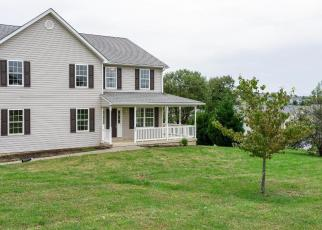 Foreclosed Home in RURAL HILL LN, Martinsburg, WV - 25403