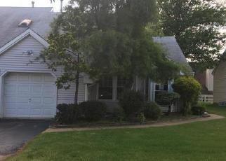 Foreclosed Home in PRIMROSE LN, Freehold, NJ - 07728