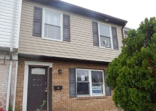 Casa en ejecución hipotecaria in Edgewood, MD, 21040,  HARFORD SQUARE DR ID: F4306120