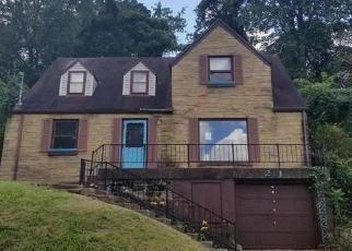 Foreclosed Home in SHERIDAN CIR, Charleston, WV - 25314
