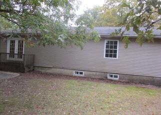 Foreclosed Home in RAILROAD AVE, Bayville, NJ - 08721