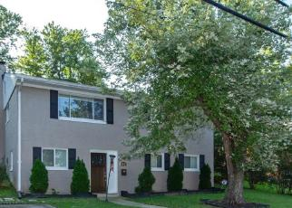 Foreclosed Home in LYONS ST, Temple Hills, MD - 20748