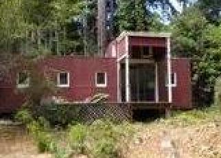 Foreclosed Home en ALBION LITTLE RIVER RD, Littleriver, CA - 95456