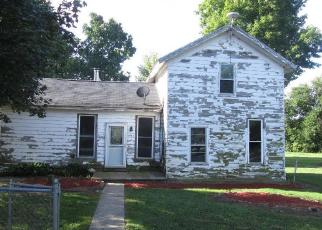 Foreclosed Home en E MARKET RD, Pittsford, MI - 49271