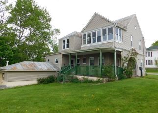 Foreclosed Home in HIGHLAND AVE, Richford, VT - 05476