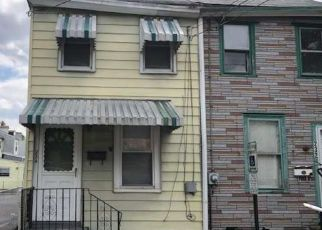 Foreclosed Home in SOMERSET ST, Gloucester City, NJ - 08030