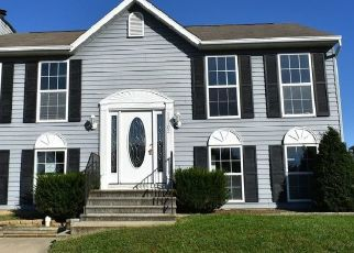 Foreclosed Home en WORCHESTER DR, New Market, MD - 21774