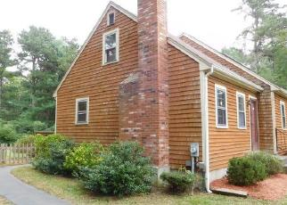Foreclosed Home in DOROTHY DR, Plymouth, MA - 02360