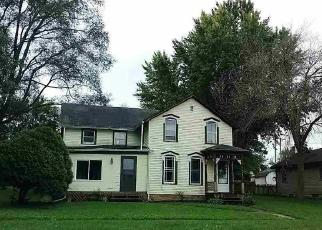 Foreclosed Home in E SECOND ST, Leaf River, IL - 61047