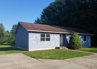 Foreclosed Home in N HOOK RD, Pennsville, NJ - 08070
